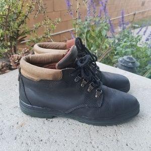 Timberland Black Women's Hiking Boot Size 9